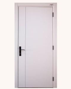 Beyaz Fugalı İç Oda Kapısı