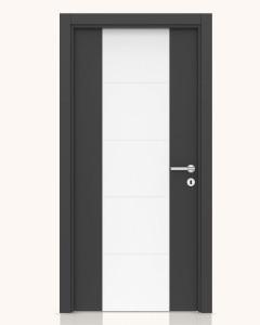 Fuga Serisi Antrasit Kapı