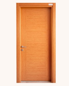 Bambu Oda Kapısı